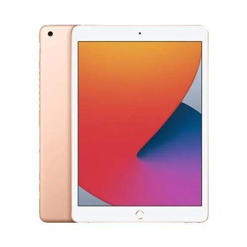 Apple Tablet Gold Apple iPad 10.2 (2020 128GB WiFi)
