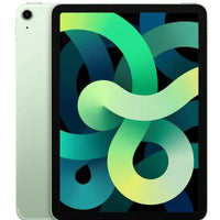 Apple Tablet Green Apple iPad Air 10.9 (2020 256GB 4G LTE)