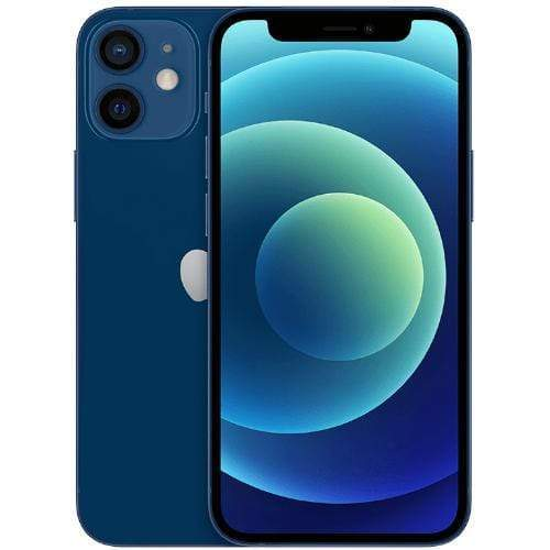Apple Mobile Blue Apple iPhone 12 (A2404 Dual SIM 64GB 5G)