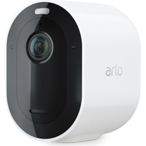 Arlo Pro 3 2K QHD Wire-Free Security Camera System (Australian Stock 3 Cameras & Smart Hub)