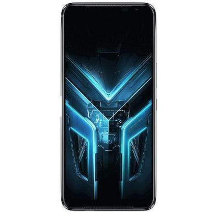 ASUS Mobile Black Asus Rog Phone 3 (ZS661KS Dual Sim 8GB RAM 128GB 5G)