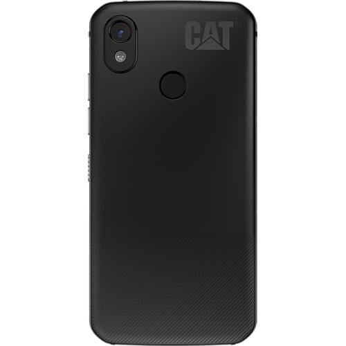 Caterpillar Mobile Black CAT S52 (Dual SIM 4GB RAM 64GB 4G LTE)