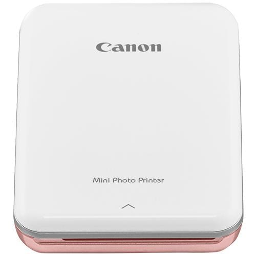 Canon Gadgets Rose Gold Canon Mini Photo Printer (Australian Stock)