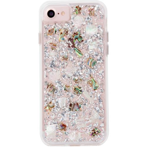 Case-Mate Karat Mother of Pearl Case for iPhone 6/7/8 (Australian Stock)