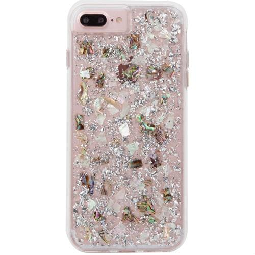 Case-Mate Karat Mother of Pearl Case iPhone 6+/7+/8+ (Australian Stock)