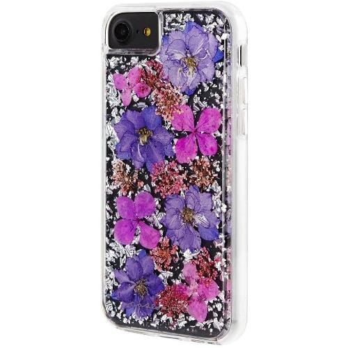 Case-Mate Karat Petals with Real Flowers Case for iPhone 6/7/8 (Australian Stock)