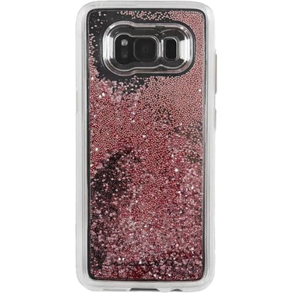 Case-Mate Original Accessories Pink Case-Mate Waterfall Case for Samsung Galaxy S8 (Australian Stock)