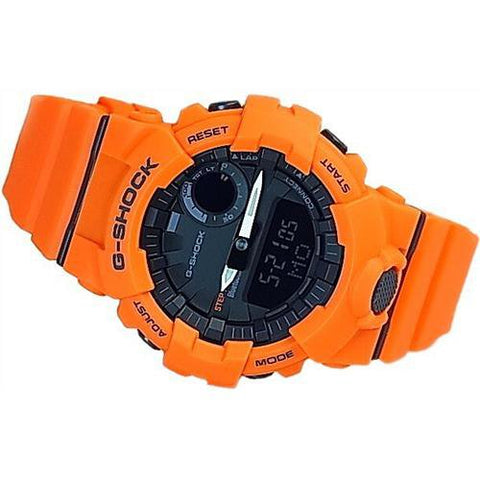 34adc1a5a96 Casio G-Shock G-Squad Watch GBA-800-4A – BuyMobile Australia