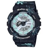 Casio Baby-G Watch BA-110CF-1ADR - Front View