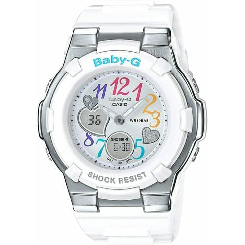 Casio Baby-G Watch BGA-116-7B