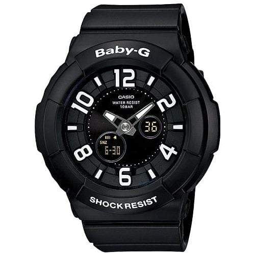 Casio Baby-G Watch BGA-132-1B