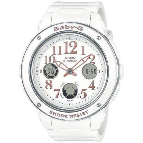 Casio Baby-G Watch BGA-150EF-7BDR - Front View