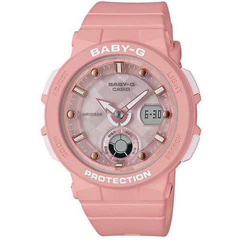 Casio Baby-G Watch BGA-250-4A - Front View