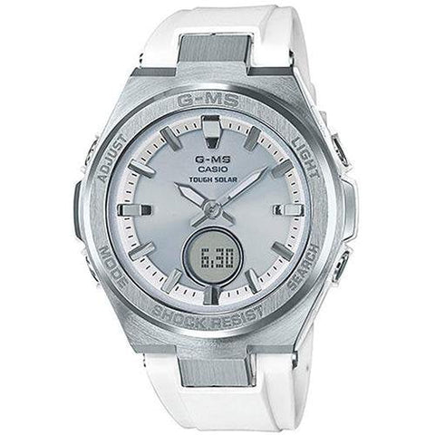Casio Baby-G Watch MSG-S200-7ADR - Front View