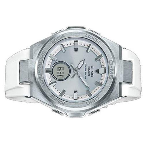 Casio Baby G Watch Msg S200 7adr Buymobile Australia