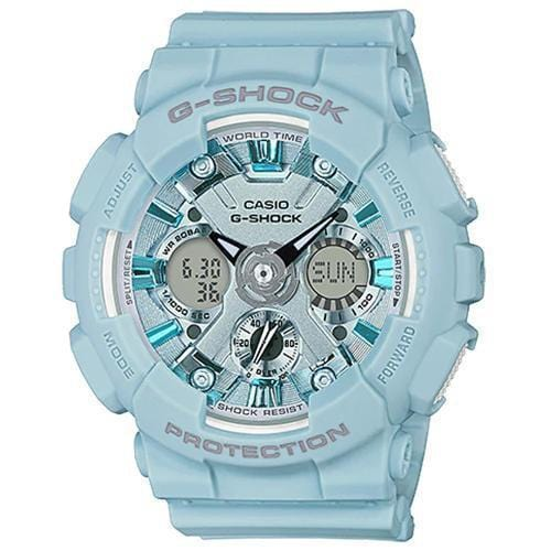 Casio G-Shock S-Series GMA-S120DP-2A