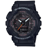 Casio G-Shock S-Series Watch GMA-S130VC-1A - Front View