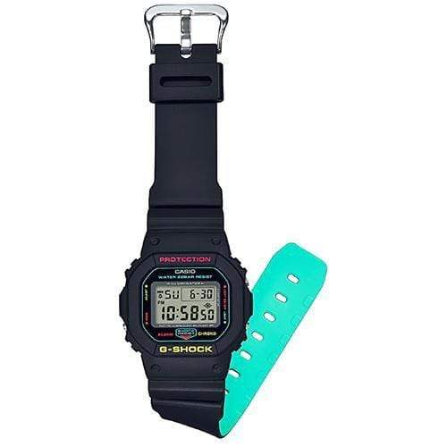 Casio G-Shock Watch DW-5600CMB-1