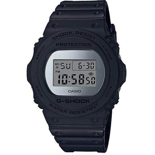 Casio G-Shock Watch DW-5700BBMA-1DR - Front View