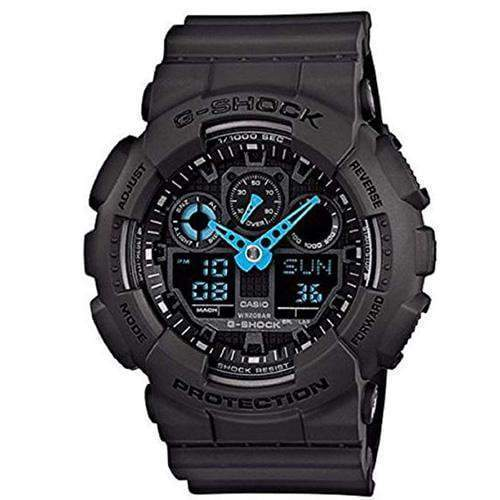 Casio G-Shock Watch GA-100C-8A