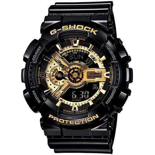 Casio G-Shock Watch GA-110GB-1A