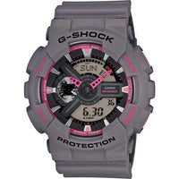 Casio G-Shock Watch GA-110TS-8A4-Front