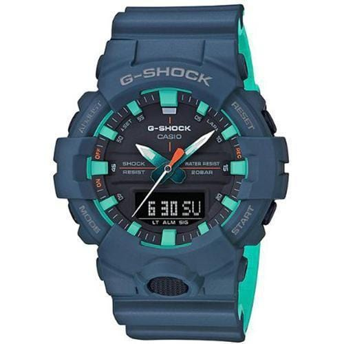 Casio G-Shock Watch GA-800CC-2A