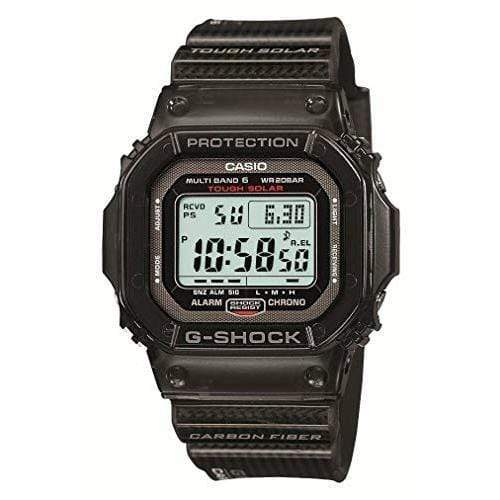 Casio G-Shock Watch GW-S5600-1