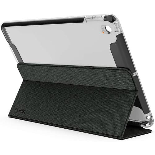Gear4 Original Accessories Black Gear4 Brompton + Folio Case for iPad 10.2 7th Gen (Australian Stock)