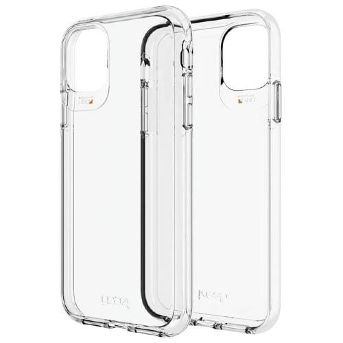 Gear4 Original Accessories Clear Gear4 D30 Crystal Palace Case for iPhone 11 (Australian Stock)