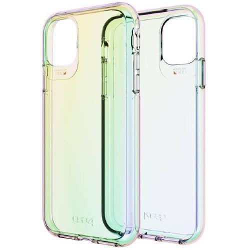 Gear4 Original Accessories Iridescent Gear4 D30 Crystal Palace Case for iPhone 11 (Australian Stock)
