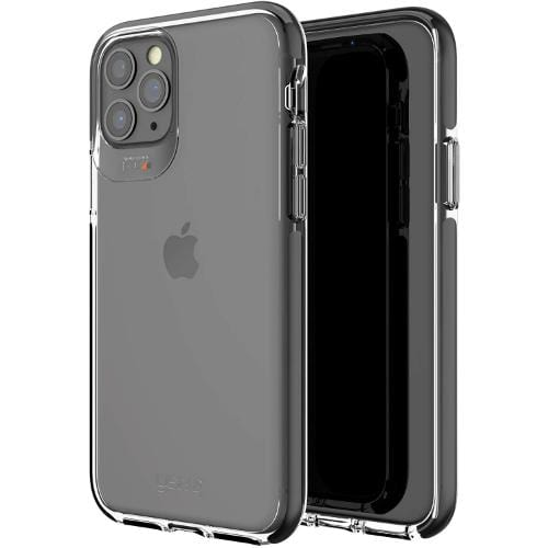 Gear4 Original Accessories Black Gear4 D3O Piccadilly Case for iPhone 12/12 pro (Australian Stock)