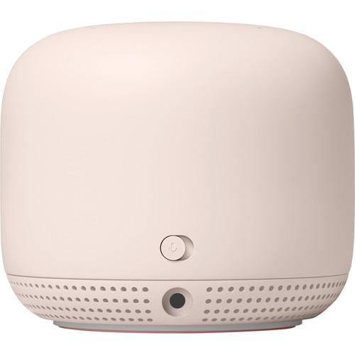 Google Original Accessories Snow Google Nest Wifi Router and Point