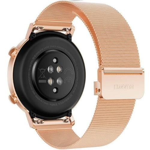 Huawei Smart Watch Refined Gold Huawei Watch GT2 Elegant Edition 42mm (Australian Stock)