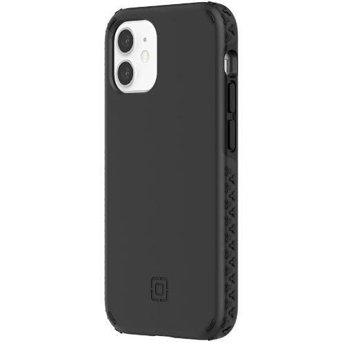 Incipio Original Accessories Black Incipio Grip Case for iPhone 12 mini (Australian Stock)
