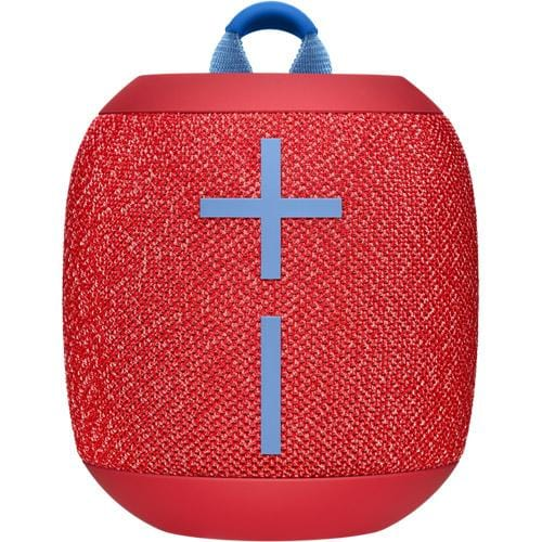 Logitech UE WONDERBOOM 2 Portable Bluetooth Speaker