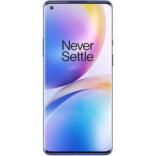 OnePlus Mobile Ultramarine Blue OnePlus 8 Pro (IN2020 CN Spec 12GB RAM 256GB 5G)