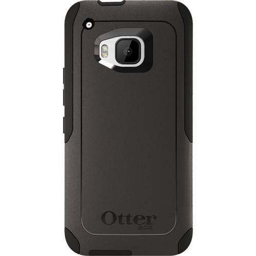 Otterbox Original Accessories Black OtterBox Commuter Case for HTC One M9 (Australian Stock)