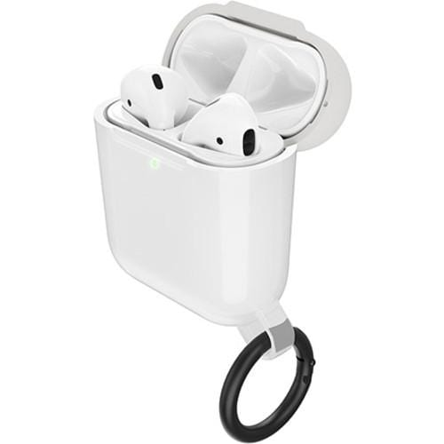 Otterbox Original Accessories Moon Crystal Grey Otterbox Ispra Series Case for Airpods (1st & 2nd Generation Australian Stock)