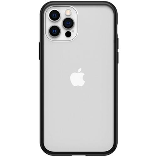 Otterbox Original Accessories Black Otterbox React Series Case for iPhone 12/12 pro (Australian Stock)