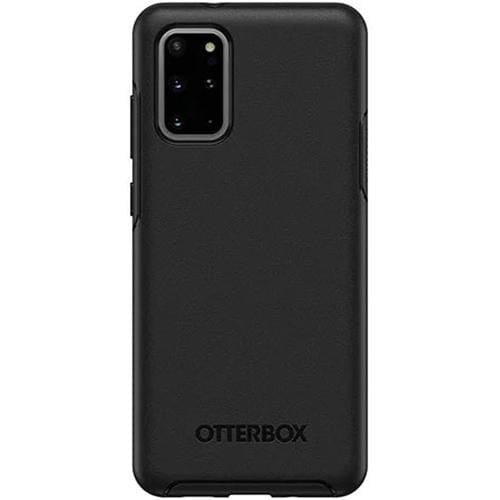 Otterbox Original Accessories Black Otterbox Symmetry Case for Samsung Galaxy S20+ (Australian Stock)