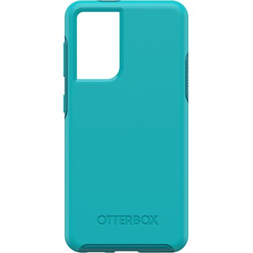 Otterbox Original Accessories Rock Candy Blue Otterbox Symmetry Series Case for Samsung Galaxy S21 (Australian Stock)
