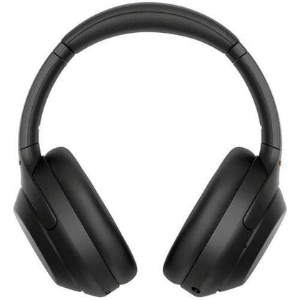 Sony Headphones Black Sony WH-1000XM4 Wireless Noise Cancelling Over-Ear Headphones