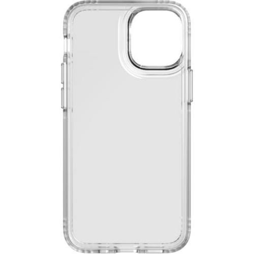 Tech 21 Original Accessories Clear Tech 21 Evo Clear Case for iPhone 12 mini (Australian Stock)