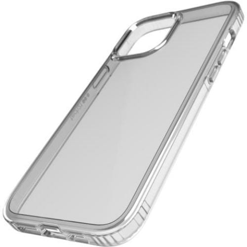 Tech 21 Original Accessories Clear Tech 21 Evo Clear Case for iPhone 12 pro max (Australian Stock)