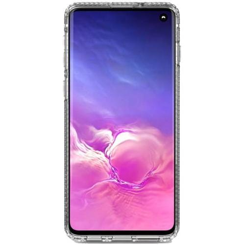 Tech 21 Pure Clear Case for Samsung Galaxy S10 (Australian Stock)