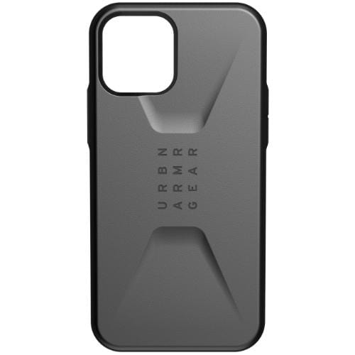 UAG Original Accessories Silver UAG Civilian Case for iphone 12/12 pro (Australian Stock)