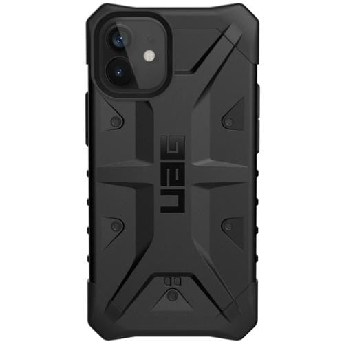 UAG Original Accessories Black UAG Pathfinder Case for iPhone 12 mini (Australian Stock)