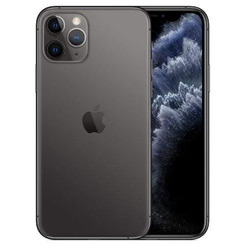 Apple iPhone 11 Pro (Dual Nano-SIM 512GB 4G LTE)
