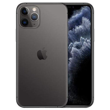 Apple Mobile Space Grey Apple iPhone 11 Pro Max (Australian Stock Dual SIM Nano-SIM+eSIM 256GB 4G LTE)